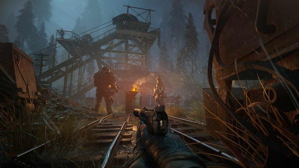 خرید گیفت استیم Sniper Ghost Warrior 3