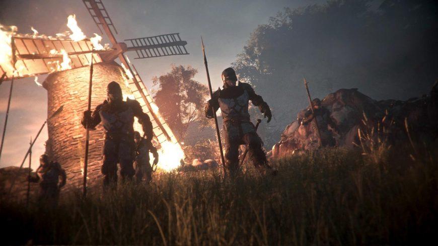 خرید بازی A Plague Tale Innocence برای Steam