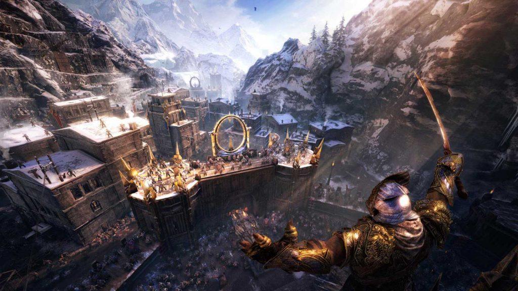 خرید بازی Middle-earth Shadow of War برای استیم