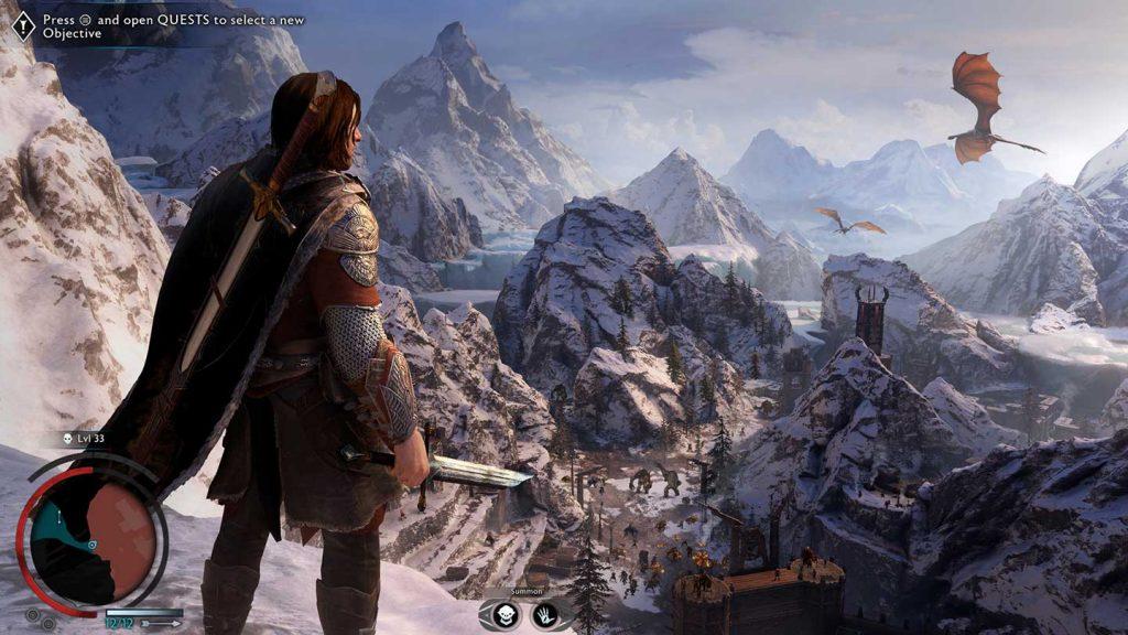 خرید سیدی کی بازی Middle-earth Shadow of War