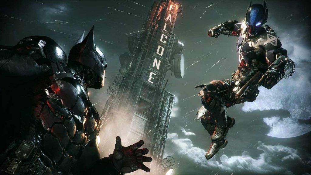 خرید سی دی کی Batman Arkham Knight برای استیم