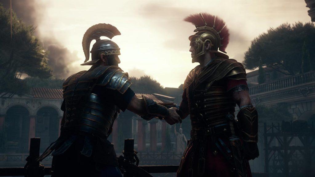 خرید گیفت Ryse Son of Rome