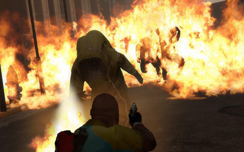 خرید نسخه ارزان بازی Left 4 Dead 2