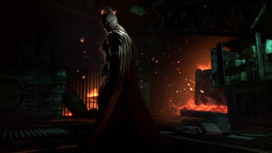 خرید اکانت بازی Batman Arkham Origins