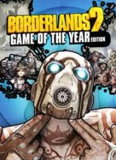 خرید گیفت استیم Borderlands 2 Game of the Year