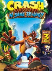 خرید بازی Crash Bandicoot N. Sane Trilogy برای استیم