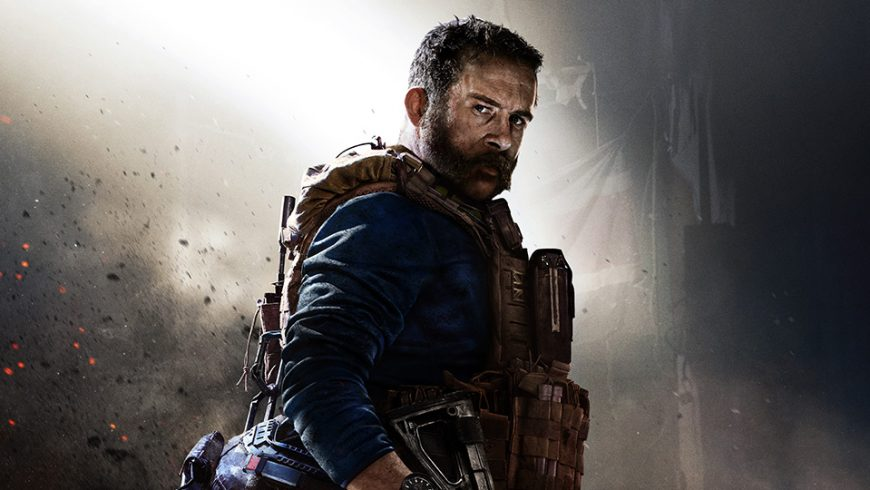 خرید بازی Call of Duty: Modern Warfare Standard Edition
