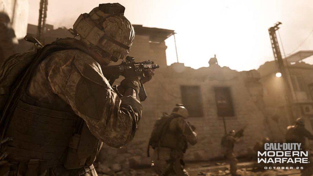 خرید بازی Call of Duty: Modern Warfare Standard Edition برای بتل نت