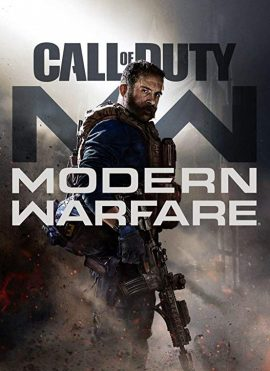 خرید گیفت بازی call of duty modern warfare 2019