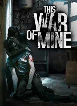 خرید بازی This War of Mine