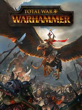 خرید بازی Total War WARHAMMER