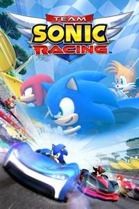 خرید بازی Team Sonic Racing