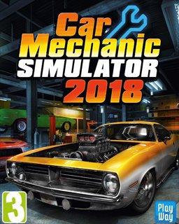 خرید بازی Car Mechanic Simulator 2018 برای استیم