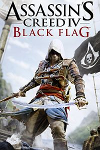 خرید Assassin's Creed IV Black Flag برای Steam