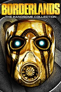خرید گیفت استیم Borderlands The Handsome Collection