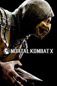 خرید بازی Mortal Kombat X برای steam
