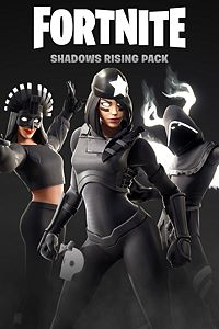 Fortnite shadow rising pack