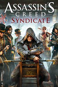 خرید گیفت استیم بازی Assassins Creed Syndicate