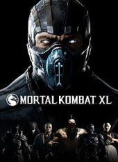 خرید بازی Mortal Kombat XL برای Steam