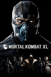 خرید بازی Mortal Kombat XL برای Steam
