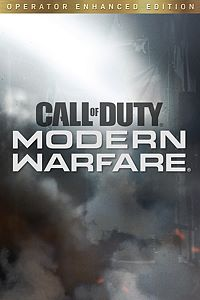 خرید بازی Call of Duty: Modern Warfare Operator Enhanced Edition