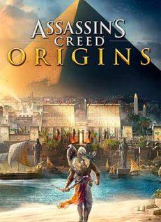 خرید گیفت Assassins Creed Origins