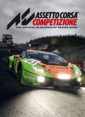خرید بازی Assetto Corsa Competizione برای کامپیوتر