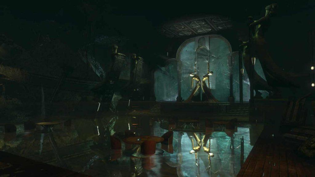 خرید بازی BioShock The Collection با قیمت ارزان