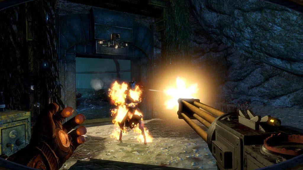 خرید گیفت استیم BioShock The Collection