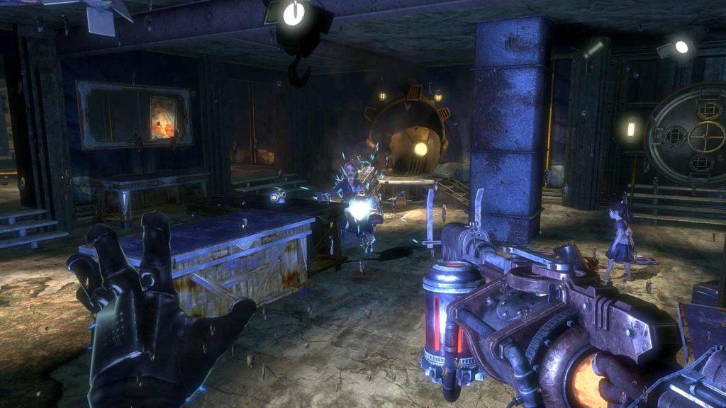 خرید گیم BioShock The Collection