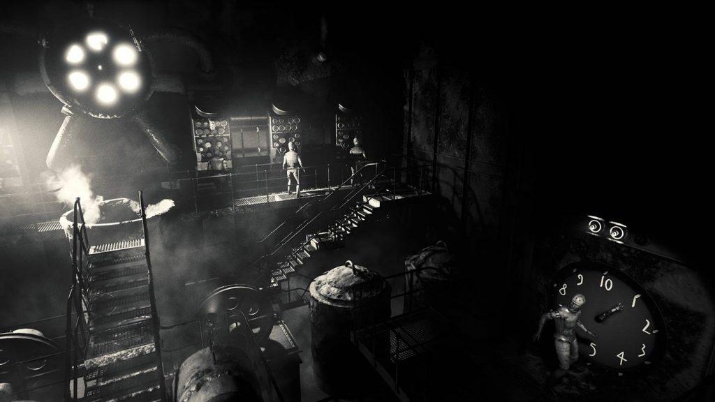 خرید گیفت استیم Layers of Fear 2