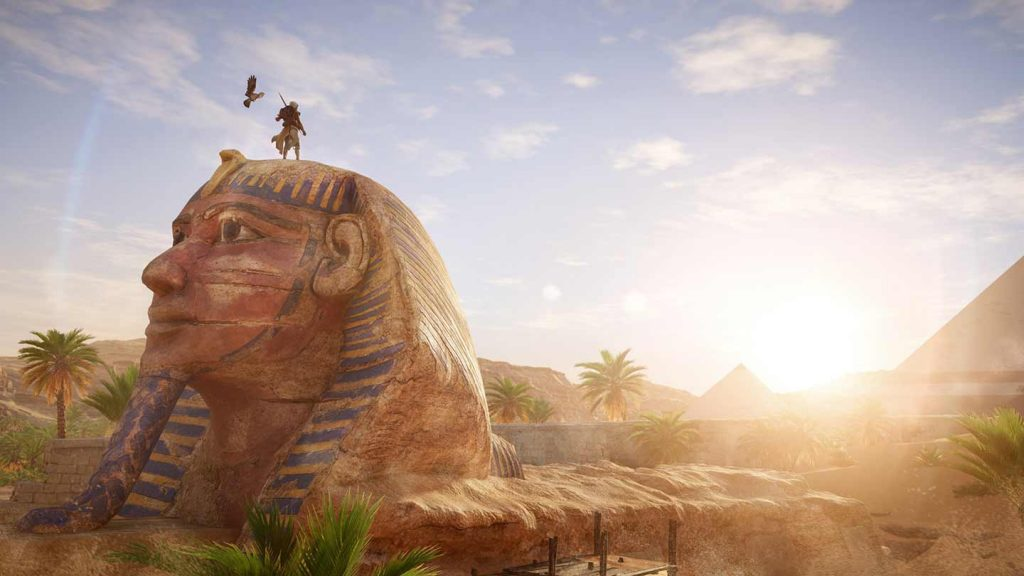 خرید سی دی کی استیم Assassins Creed Origins