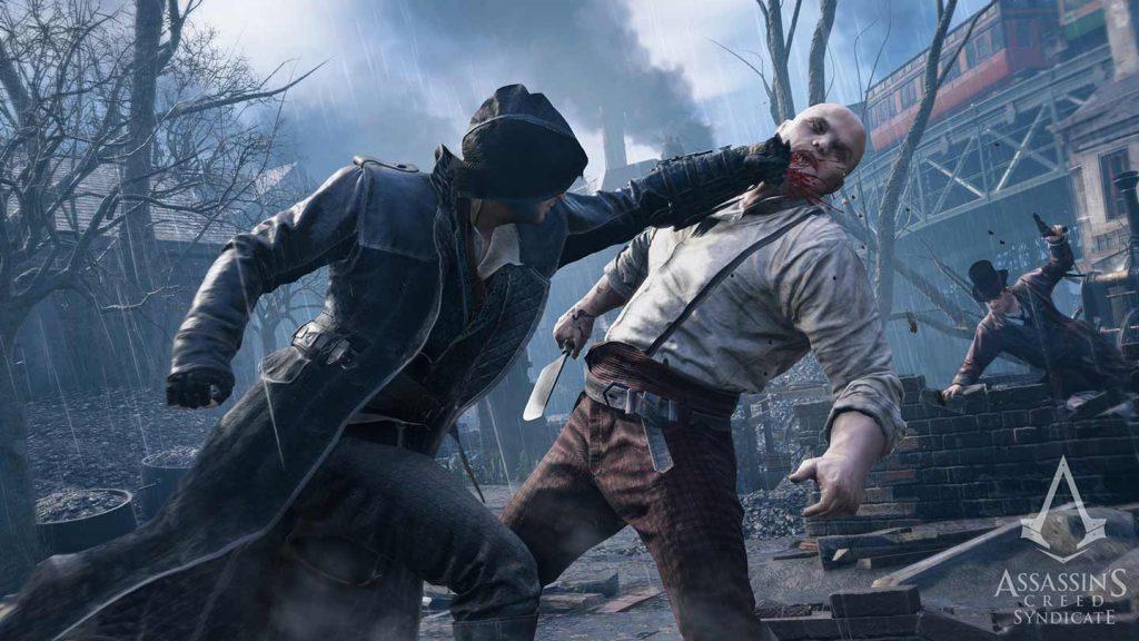 خرید گیفت استیم بازی Assassin's Creed Syndicate