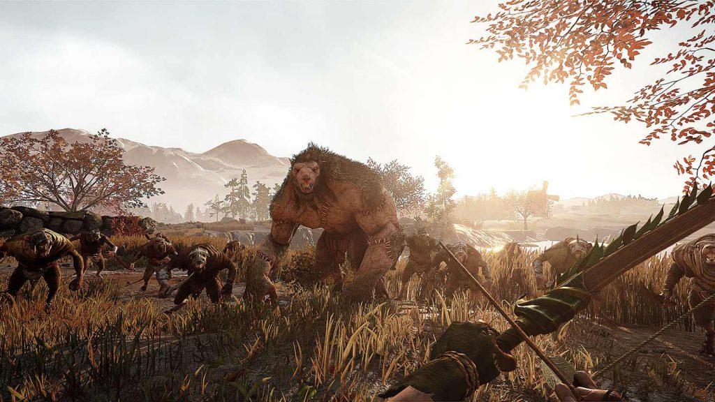 خرید سی دی کی Warhammer Vermintide 2 برای Steam