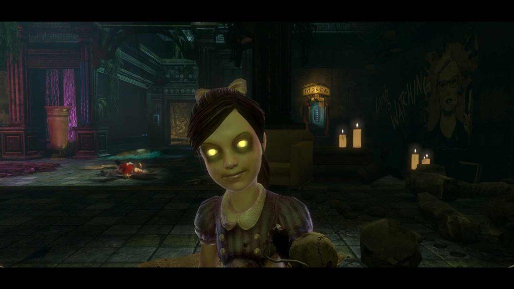 خرید بازی BioShock The Collection برای steam