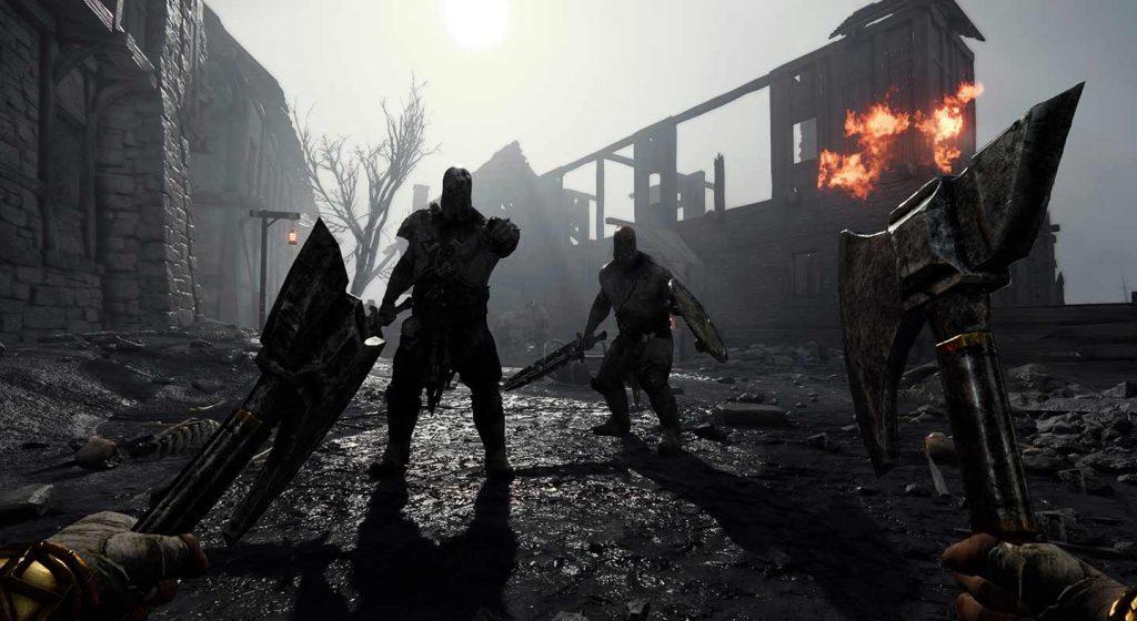 خرید سی دی کی بازی Warhammer Vermintide 2