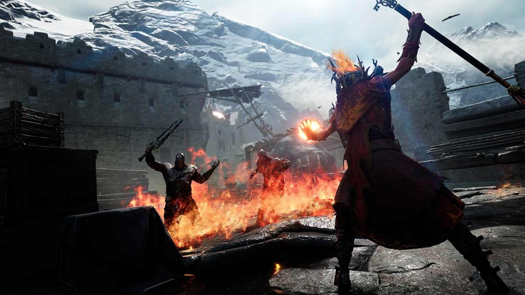 خرید بازی Warhammer Vermintide 2 برای استیم