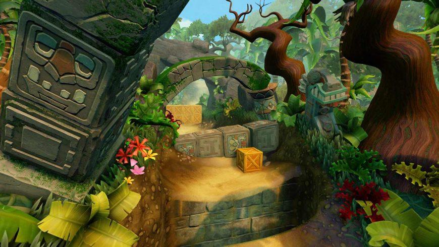 خرید بازی Crash Bandicoot N. Sane Trilogy با قیمیت ارزان برای استیم