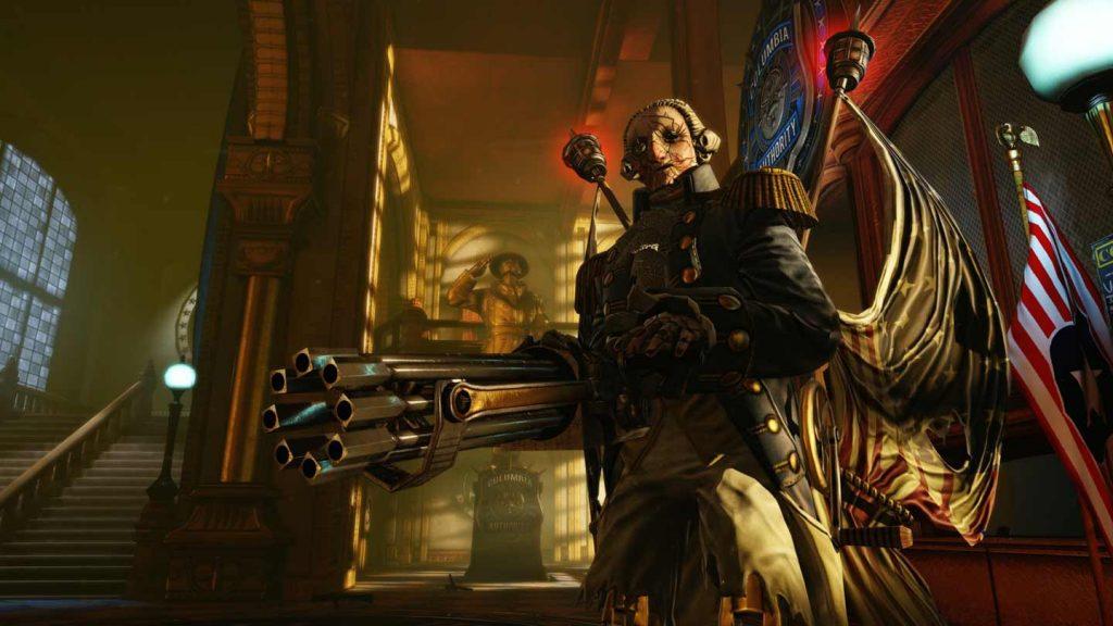 خرید بازی BioShock Infinite برای کامپیوتر