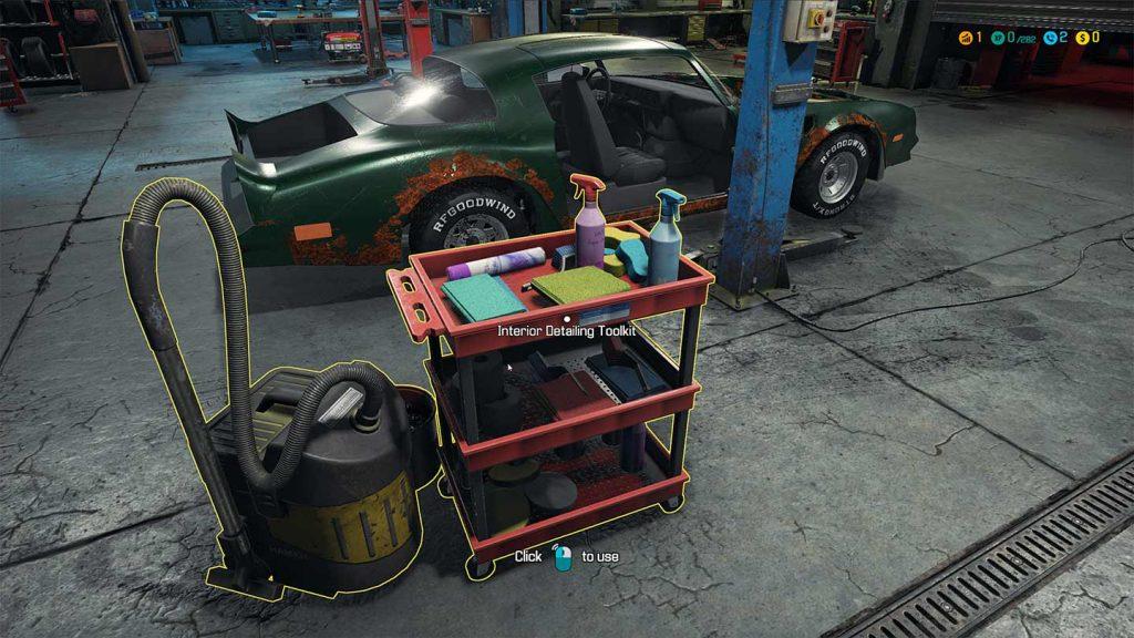 خرید بازی Car Mechanic Simulator 2018 برای Steam با قیمت ارزان