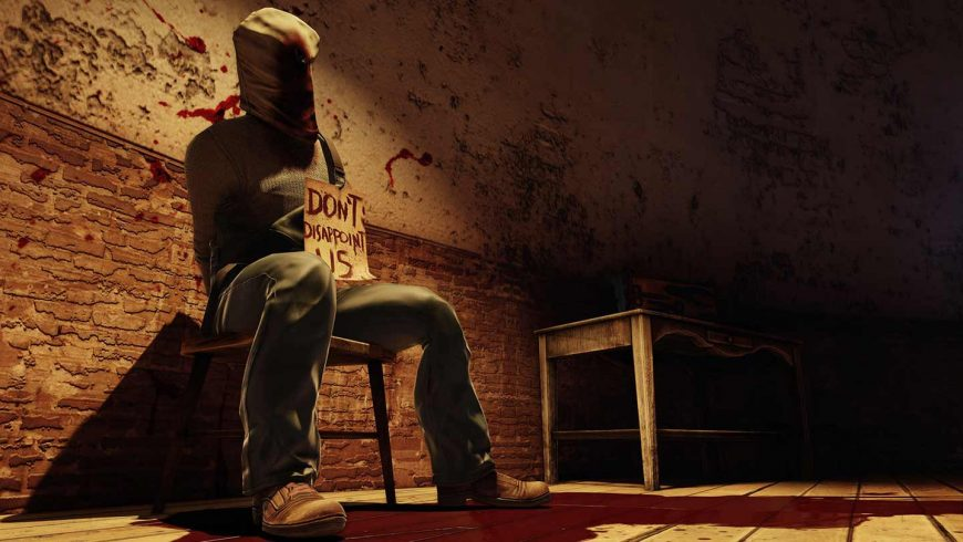 خرید سی دی کی استیم BioShock Infinite