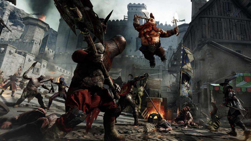 خرید بازی Warhammer Vermintide 2 برای کامپیوتر