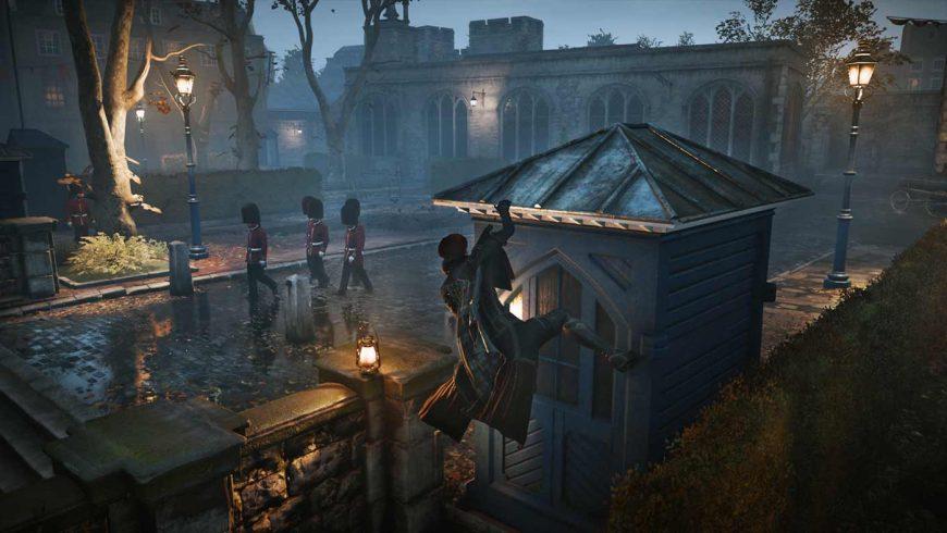 خرید بازی Assassin's Creed Syndicate