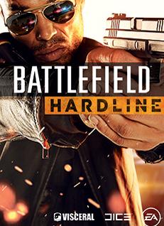 خرید گیفت Battlefield Hardline برای اوریجین