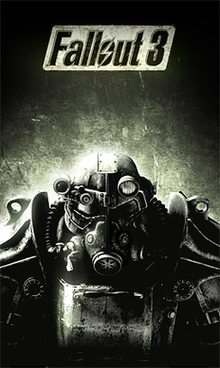 خرید بازی Fallout 3