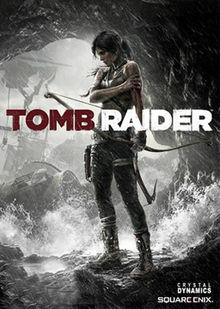 خرید گیفت بازی Tomb Raider