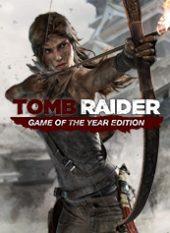 خرید بازی Tomb Raider GOTY Edition برای استیم