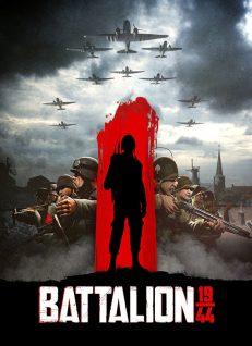 خرید گیفت استیم BATTALION 1944
