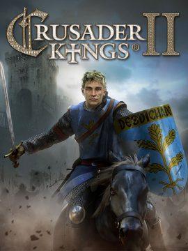 خرید گیفت بازی Crusader Kings II