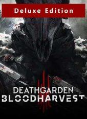خرید گیفت Deathgarden: BLOODHARVEST - Deluxe Edition برای استیم